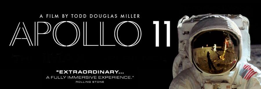 Apollo 11 Billboard Image