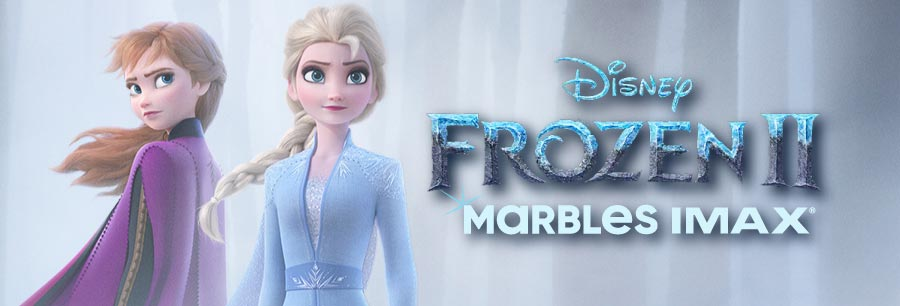 Frozen 2 Billboard Image