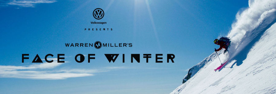Face of Winter Billboard Image
