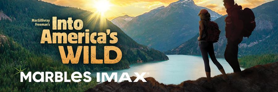 Into America's Wild 3D Billboard Image