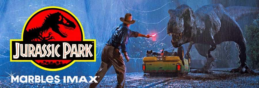 Jurassic Park 2D Billboard Image