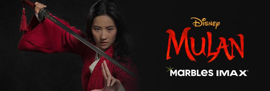 Mulan Billboard Image