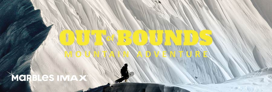 Out of Bounds 3D Billboard Image