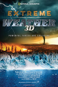 Extreme Weather: Lights Up, Sound Down 2D poster