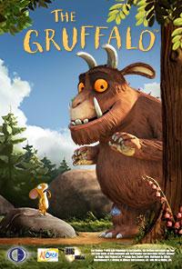 The Gruffalo poster