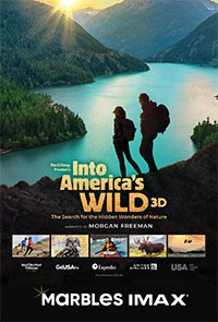 Into America's Wild 3D poster